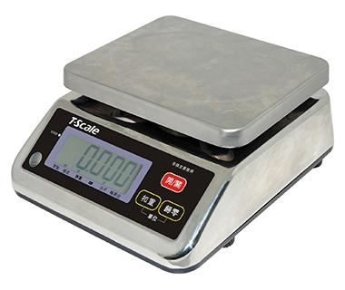 S29不鏽鋼防水計重桌秤