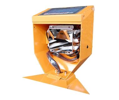 TPS系列油壓拖板車秤/叉車秤