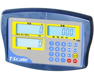 KC系列電子計數台秤