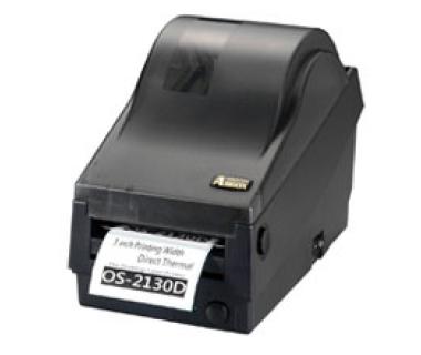 熱感式標籤印表機 OS-2130D TSCALE